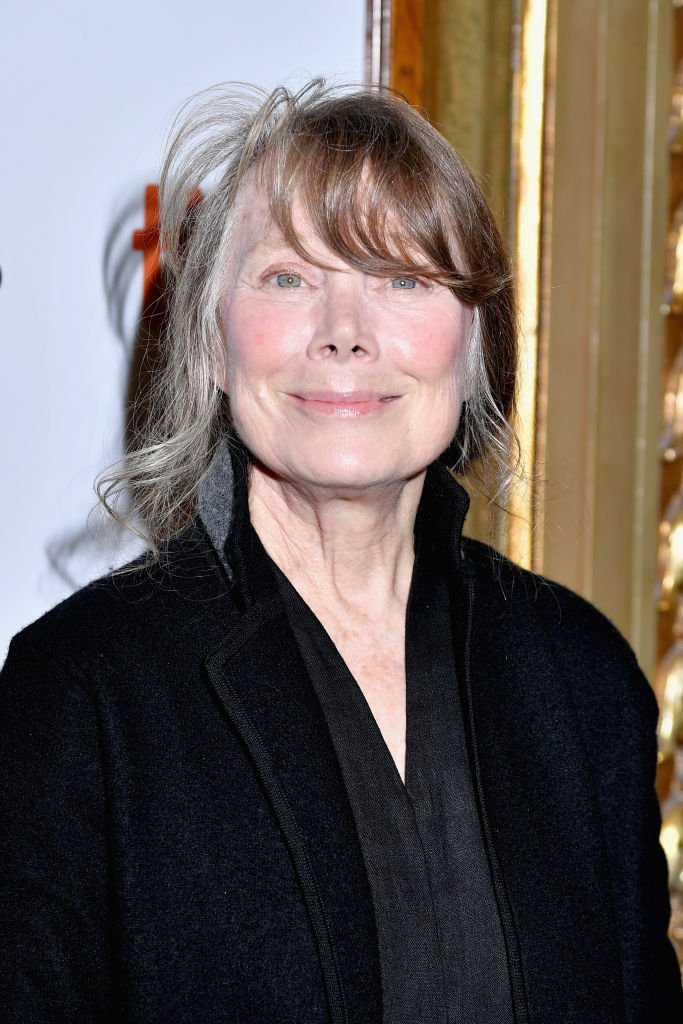 Sissy Spacek. I Image: Getty Images.