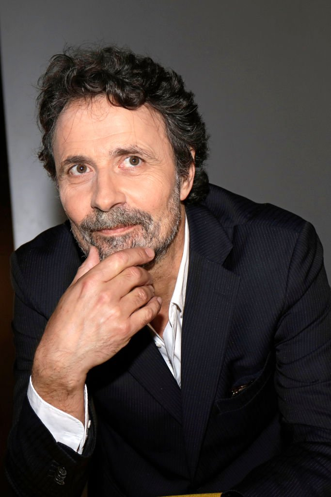 Christophe Carrière | Photo : Getty Images