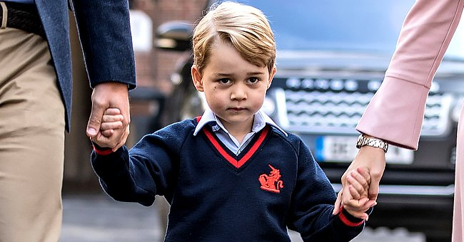 Closer Weekly: Prince George Gives Naturalist Vibes as He Is Fascinated by the Ocean and Wildlife