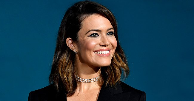 Mandy Moore Shares Excitement about Getting Older and Says Her 20s Were the Worst