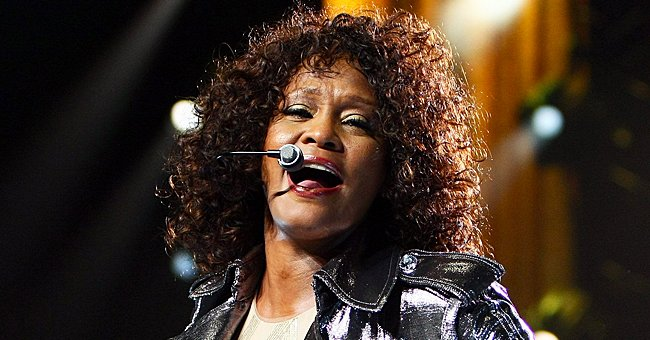 Whitney Houston Passed Away at 48 — Remembering the Superstar Singer 9 Years after Her Death