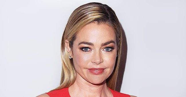 Denise Richards Has Her Husband's Support as She Recovers after Undergoing Emergency Surgery for 4 Hernias