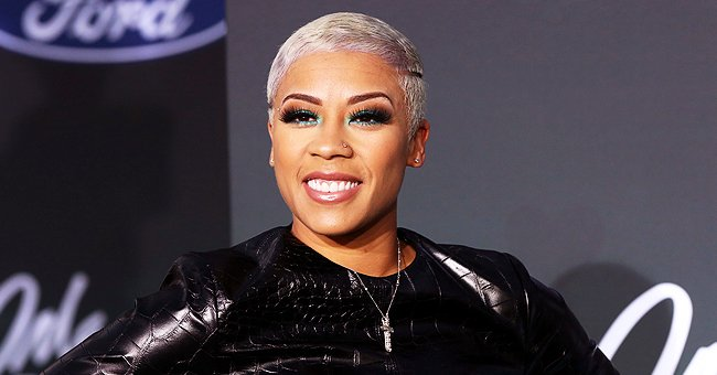 Keyshia Cole's Oldest Son Daniel Holds Baby Brother Tobias in New Photo That Shows Their Resemblance
