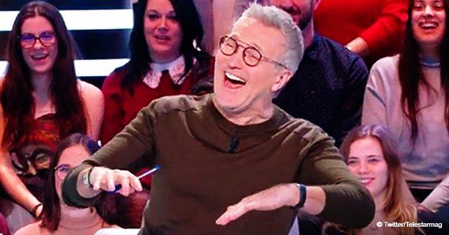 Laurent Ruquier se moque de l'arrivée de Julien Clerc dans The Voice avec une phrase hilarante
