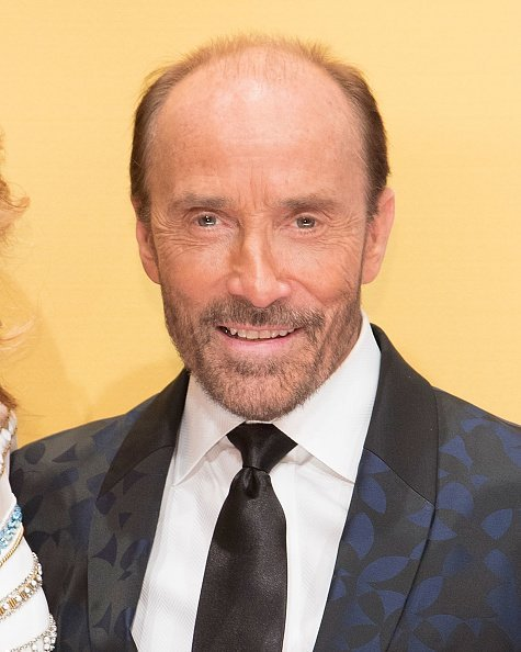Lee Greenwood at the Bridgestone Arena on November 2, 2016 in Nashville, Tennessee | Photo: Getty Images