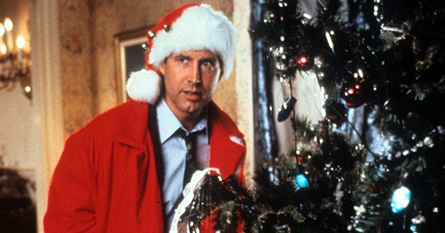 Inside 'National Lampoon's Vacation' Star Chevy Chase's Life after Worldwide Fame