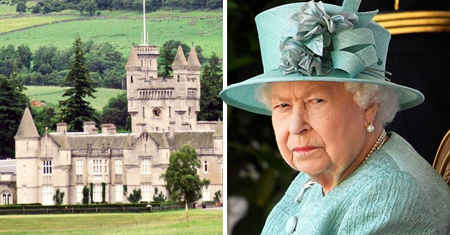 Suspect Arrested after Bomb Squad Called for Suspicious Item at Queen Elizabeth's Scotland Home
