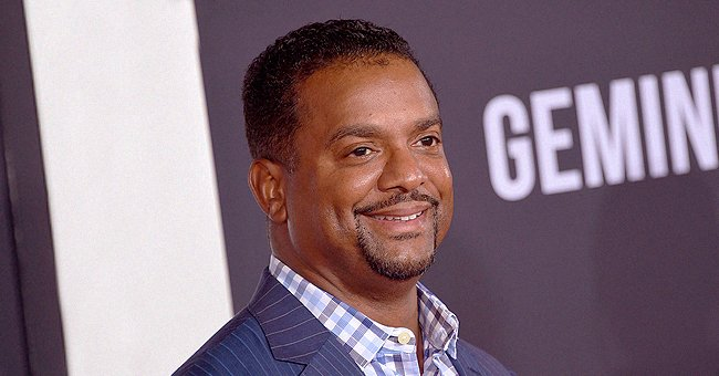 See Alfonso Ribeiro's Baby Daughter Ava Play with Soap Bubbles in These Adorable Photos