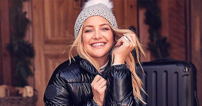 Kate Hudson from 'Almost Famous' Talks about Being a Mom to Her 3 Kids and Parenting Mistakes She Still Makes