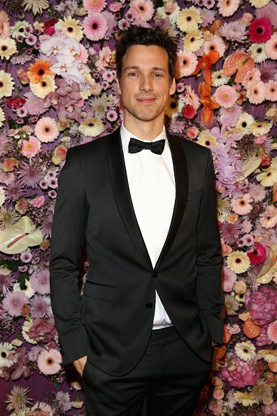 Florian David Fitz, PEOPLE Style Awards, München, 2016 | Quelle: Getty Images