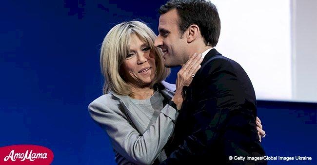 Brigitte Macron a défini ses propres conditions avant d'accepter une interview pour ne pas gêner son mari