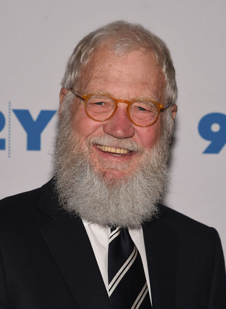 David Letterman attends The 92nd Street Y Conversation with Senator Al Franken and David Letterman at 92nd Street Y | Photo: Getty Images