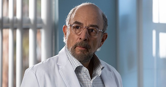 'The Good Doctor's' Richard Schiff Gives Health Update 1 Week after Sharing COVID-19 Diagnosis