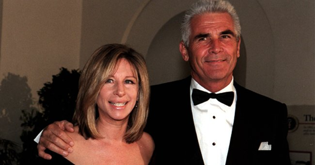 Barbra Streisand Was Married Twice — Meet Her Husband James Brolin and Ex Elliott Gould
