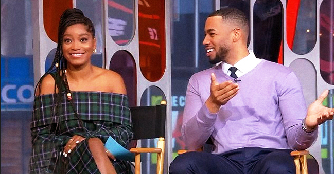 Keke Palmer Reacts in Post after 'Bachelorette' Star Mike Johnson Asks Her out on TV