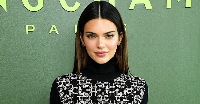 Kendall Jenner Gushes over Dad Caitlyn Jenner's Cuteness as She Shares Clip of 1987 Commercial