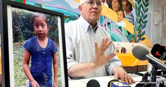 Autopsie enthüllte die Todesursache der 7-jährigen Migrantin, die in US-Gewahrsam starb