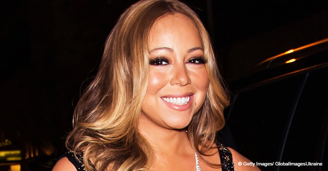 Mariah Carey Reportedly Tried Jumping out of Moving Car after Being Diagnosed with Bipolar Disorder