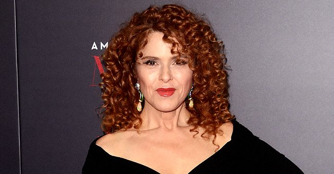 """Bernadette Peters pictured at the """"Mozart in the Jungle"""" Special Screening and Concert, 2019, Los Angeles, California. 