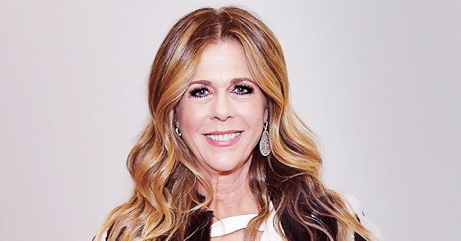 Tom Hanks' Wife Rita Wilson Asks Fans to Text Her as She Continues Her Coronavirus Recovery