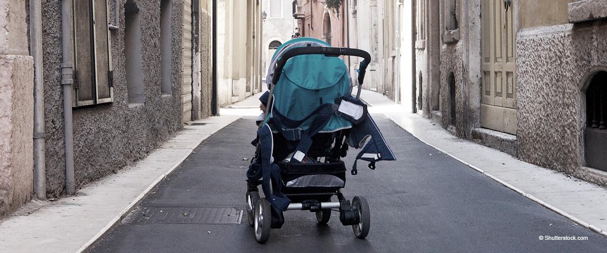 Le Havre : une mère ivre laisse son bébé de 4 mois dans la rue, puis revient et le dépose