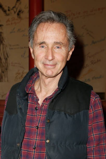 Thierry Lhermitte   Photo : Getty Images