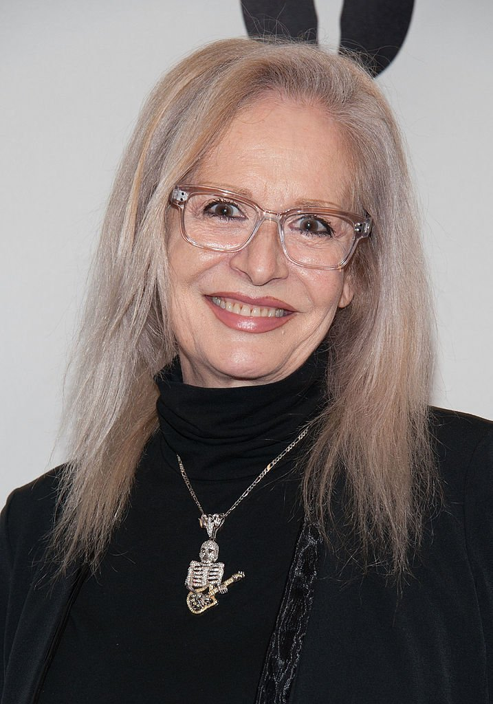 """Director Penelope Spheeris attends Academy Of Motion Picture Arts And Sciences Hosts A """"Wayne's World"""" Reunion 