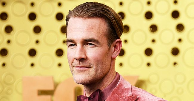 James Van Der Beek, Who Has 5 Kids with Wife Kimberly, Talks about His Parenting Philosophy