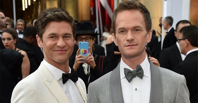 Here's How Neil Patrick Harris Celebrated His Twins Gideon and Harper's 10th Birthday