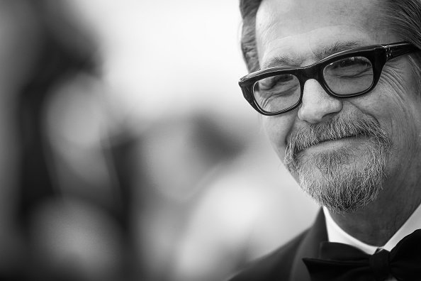 Gary Oldman attend the Closing Ceremony & screening of 'The Man Who Killed Don Quixote' | Photo: Getty Images