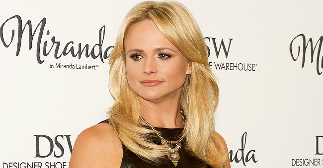 Miranda Lambert's Fans Can't Stop Gushing over Her Comfy Fringe Ensemble — See the Reactions