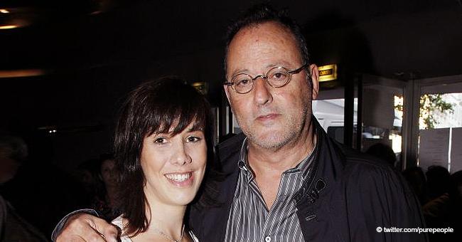 Sandra, la fille de Jean Reno, s'est mariée : Ce qu'il faut savoir sur elle