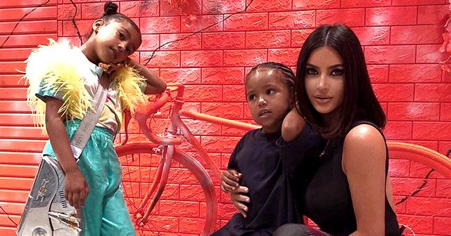 Instagram/kimkardashian