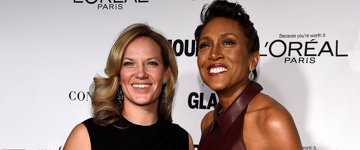 Robin Roberts Came out 6 Years Ago with First Mention of Her Girlfriend — A Look Back at the Time