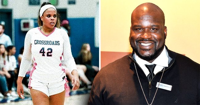 Shaquille O'Neal's Daughter Amirah Commits to LSU and Joins Brother Shareef
