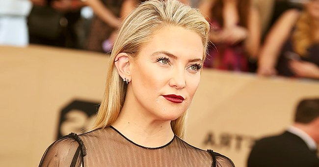 Kate Hudson Shares a Heartwarming Photo of Her Daughter Rani, 2, Playing Golf with Kurt Russell