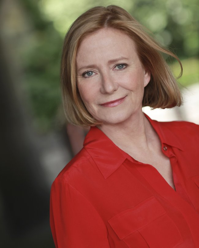 Eve Plumb Official Headshot 2012. | Photo: Wikimedia Commons Images