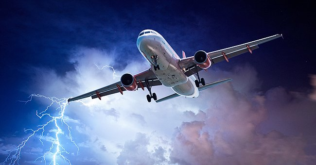 Daily Joke: Woman Reveals Her Dying Wish As Her Plane Starts to Experience Turbulence