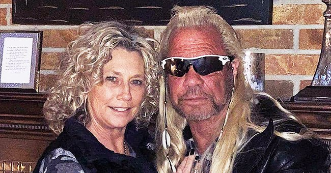 The Sun: Duane 'Dog' Chapman Engaged to Francie Frane Months after Beth Chapman's Death