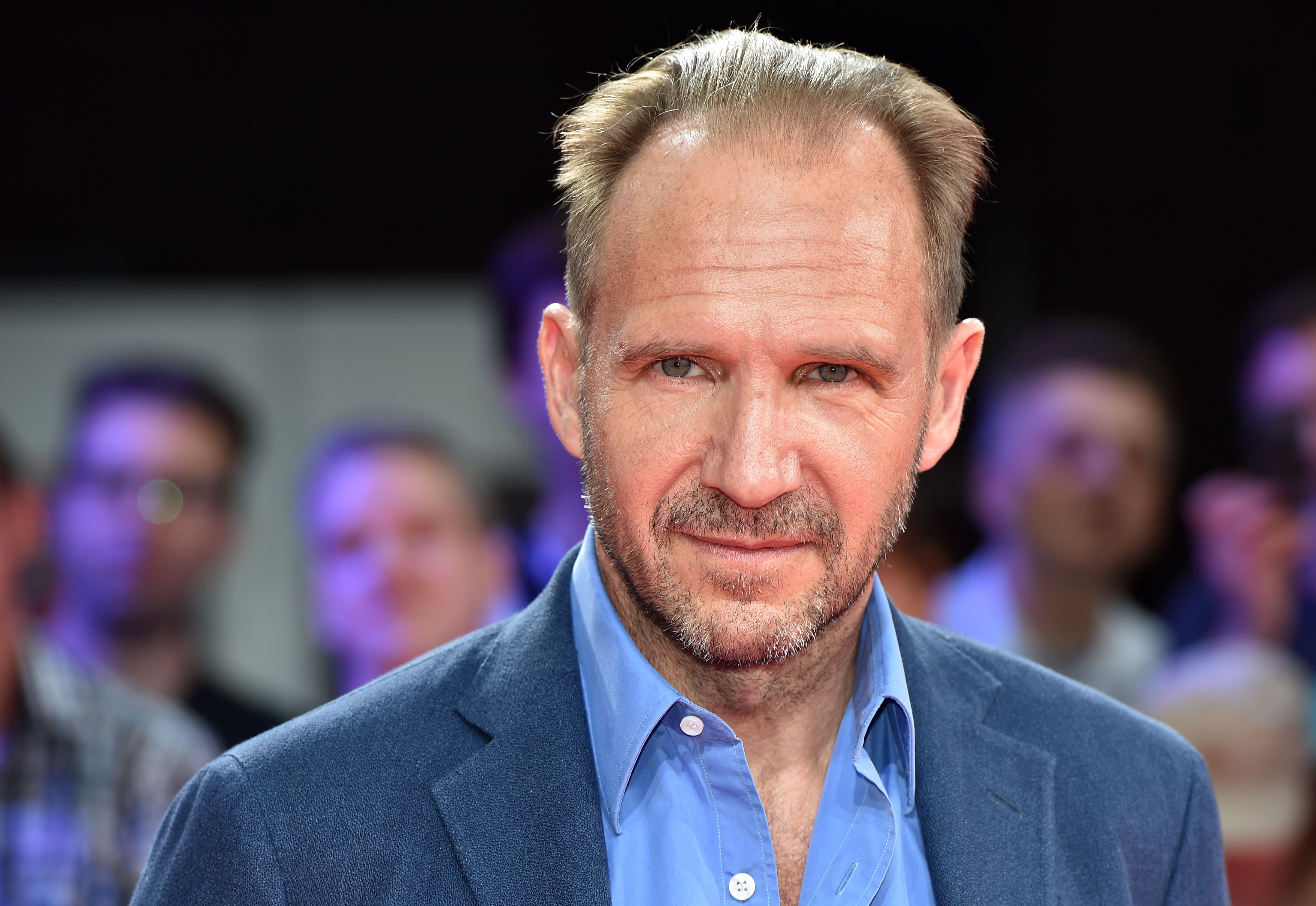 Ralph Fiennes at the Munich Film Festival in 2019 in Munich, Germany | Source: Getty Images