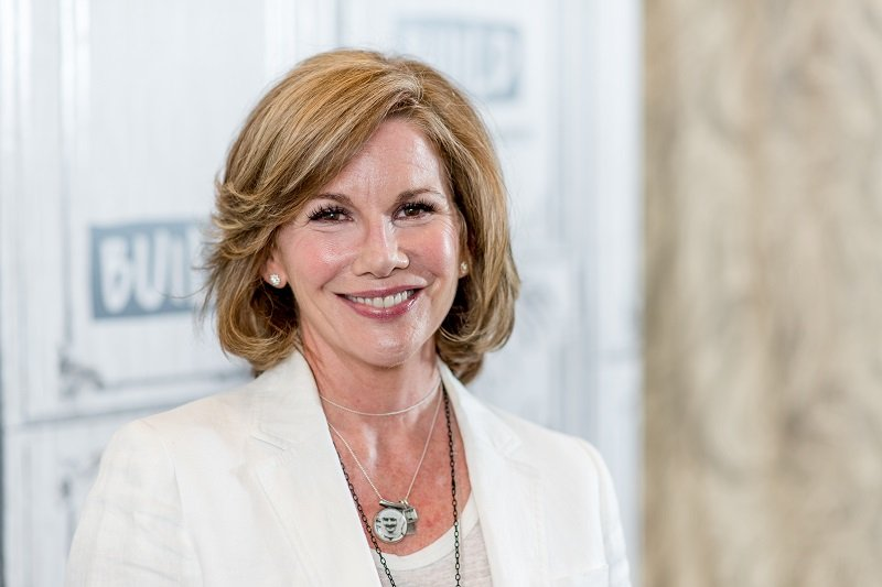 Melissa Gilbert on August 14, 2017 in New York City | Photo: Getty Images