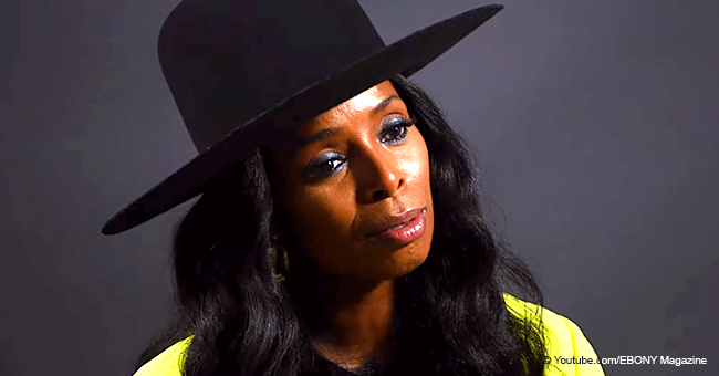 """I Needed to Survive,"" Tasha Smith on Her Money Struggles and Why She Had to Become a Stripper"
