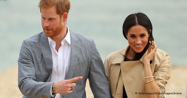 Prince Harry impressed Internet with mystical ring and here's reason behind it