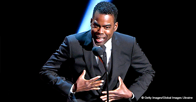 'What a Waste of Light Skin,' Chris Rock Goes after Jussie Smollett at NAACP Image Awards