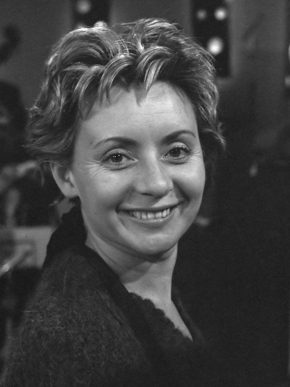 Annie Cordy, 1961 | Source: Wikimedia commons/Jac. de Nijs / Anefo [CC BY-SA 3.0]