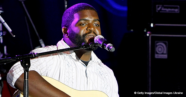 'American Idol' Alum Chikezie Eze Claims Wife Abducted Children & 'Disappeared' over a Year Ago