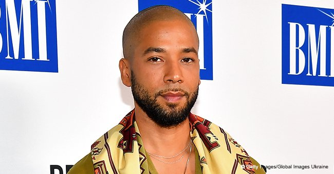 Jussie Smollett tells Chicago PD attackers yelled, 'This is MAGA country,' during altercation