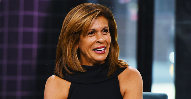 Meet Hoda Kotb's beloved siblings - Adel and Hala