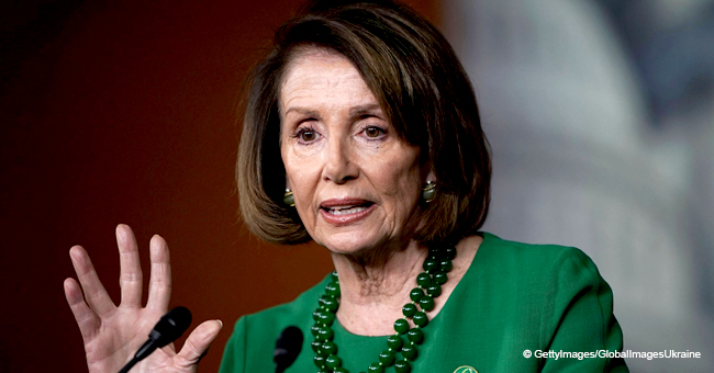 Pelosi Is Deeply Concerned about Ilhan Omar's Safety Following Donald Trump's Tweet