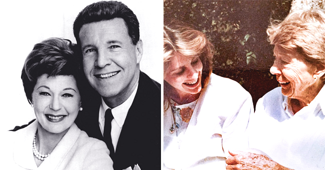 Harriet Nelson's Granddaughter Tracy Pays Birthday Tribute to Iconic Grandma with a Rare Photo